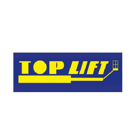 Toplift Weiden Logo