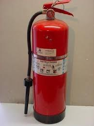 Alpine Fire Protection