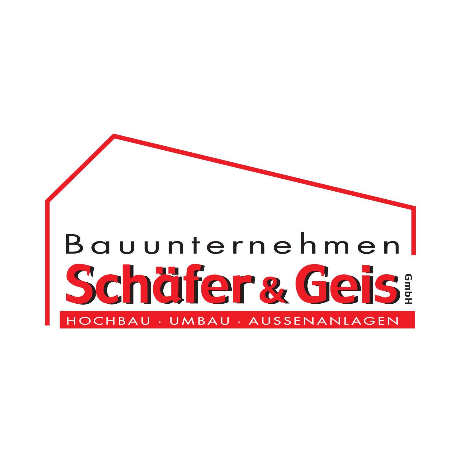 Bauunternehmen Schäfer & Geis GmbH