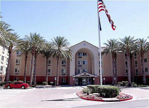 Candlewood Suites Las Vegas - Las Vegas, NV -