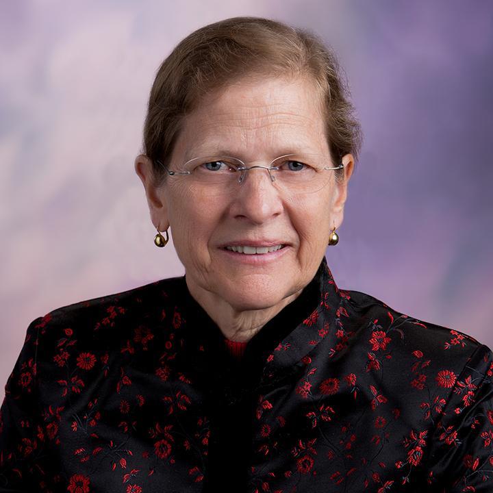 Helen Frederickson MD