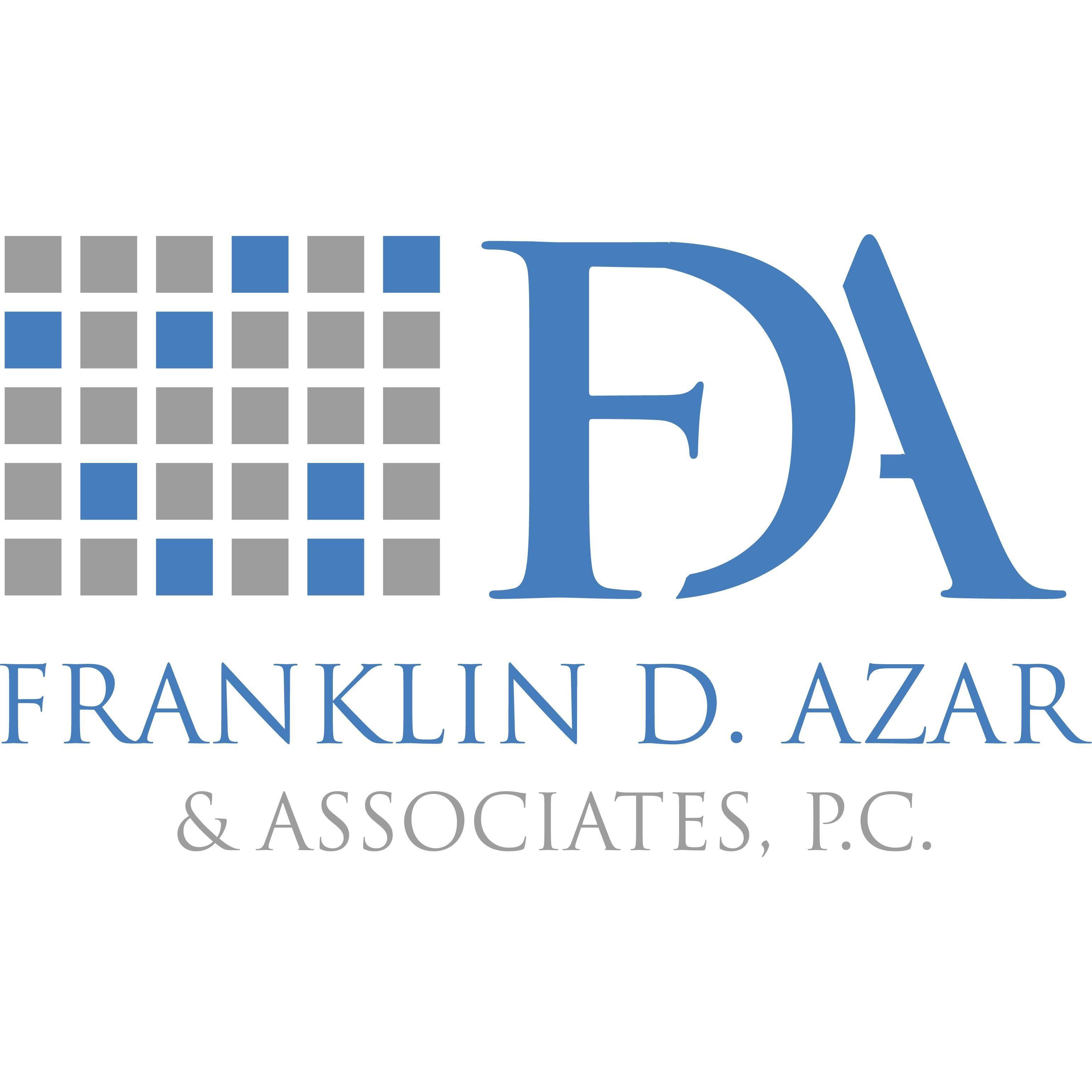 Franklin D. Azar & Associates, P.C. - Pueblo, CO 81003 - (719)299-3889 | ShowMeLocal.com