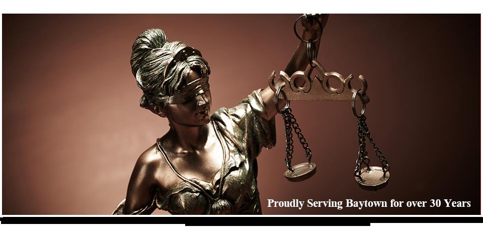 Daniel R. Jackson Attorney at Law - ad image