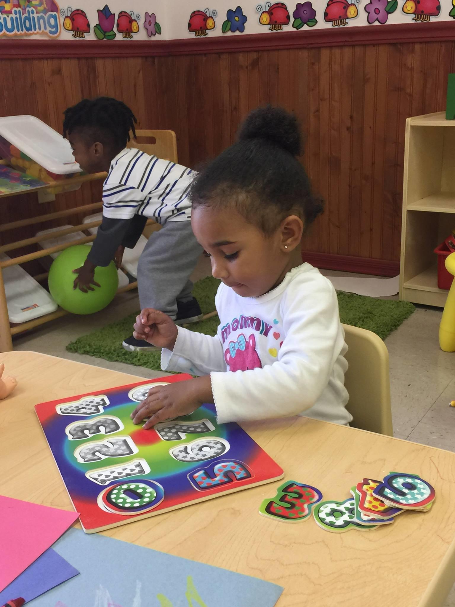 Right Steps Childcare & Academy