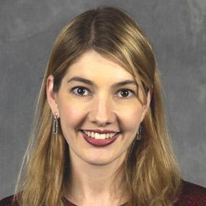 Laura Oswald