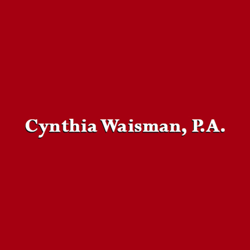 Cynthia I. Waisman P.A. - Immigration and Elder Law Office of Tampa