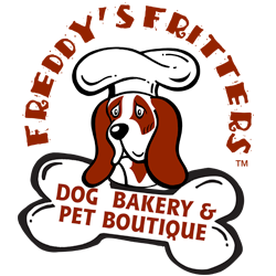 Freddy's Fritters Dog Bakey & Grooming
