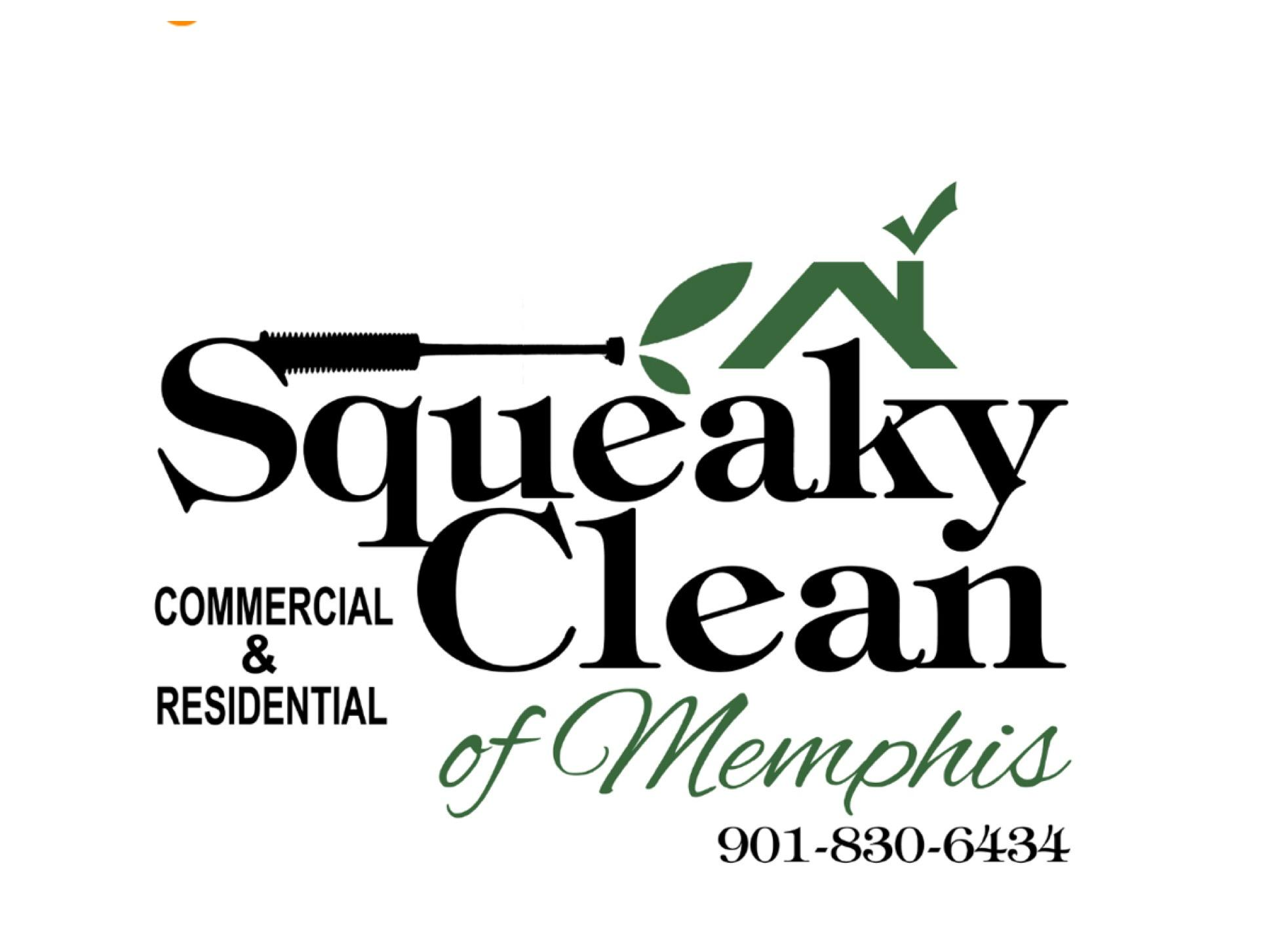 Squeaky Clean Of Memphis Memphis Tennessee Tn
