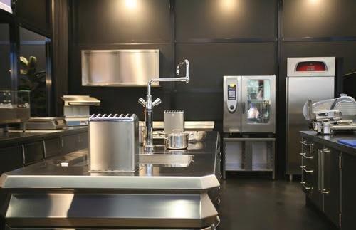 Polaris Catering & Refrigeration Services Ltd