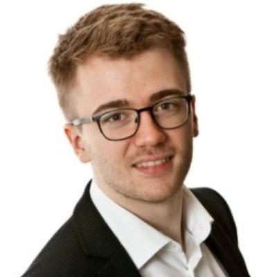 Bild zu Leon Wischniofski Kaufmann für Versicherungen und Finanzen in Fürth in Bayern