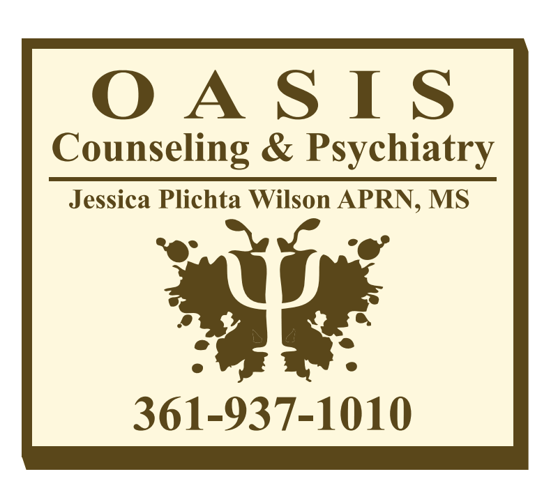 Oasis Counseling and Psychiatry