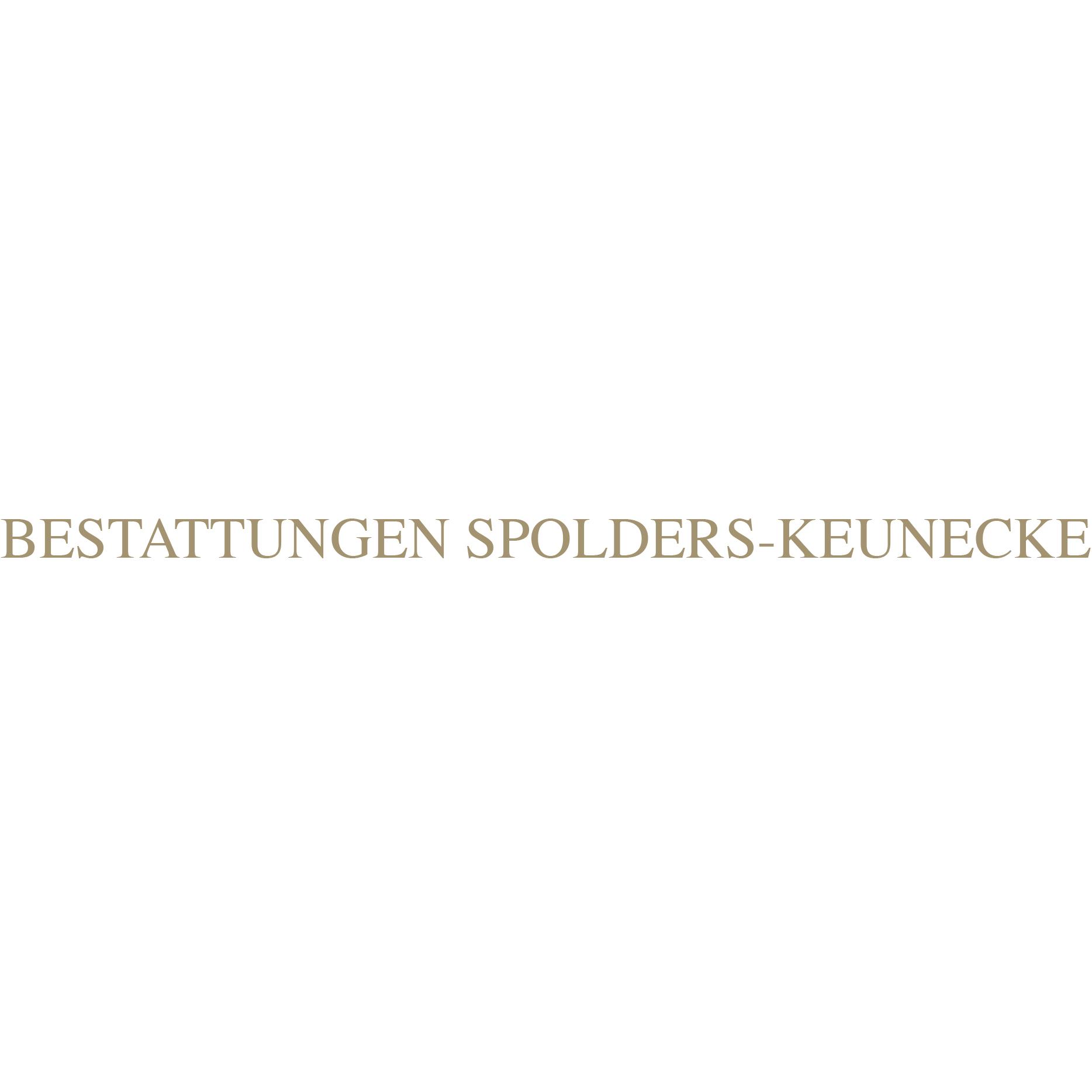 Bestattungen Spolders-Keunecke GmbH&Co.KG