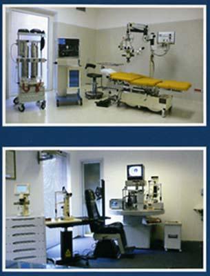 Ambulatorio Oculistico Dr. Alfredo De Vecchi