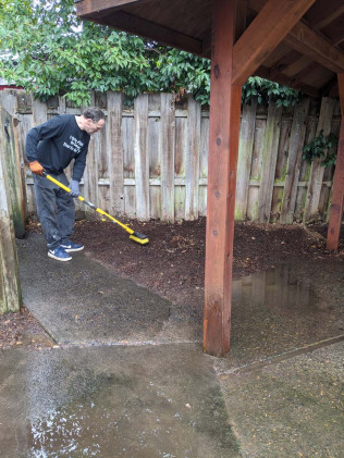 Handyman and Pressure Washing Service in Portland, OR and Surrounding Areas