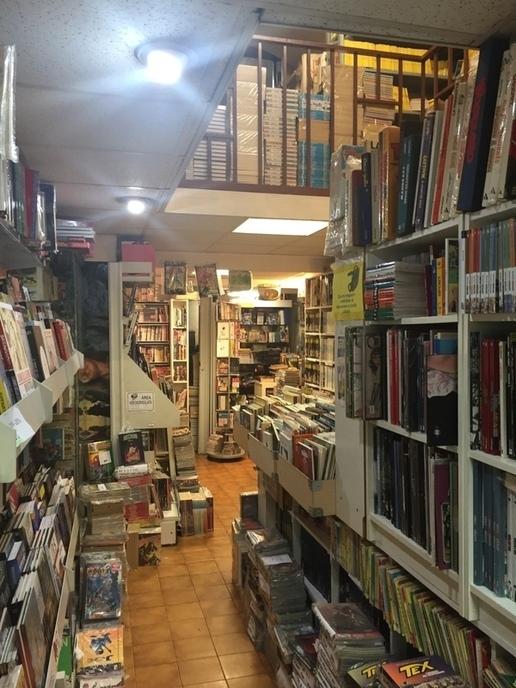 Pocket 2000 Libreria