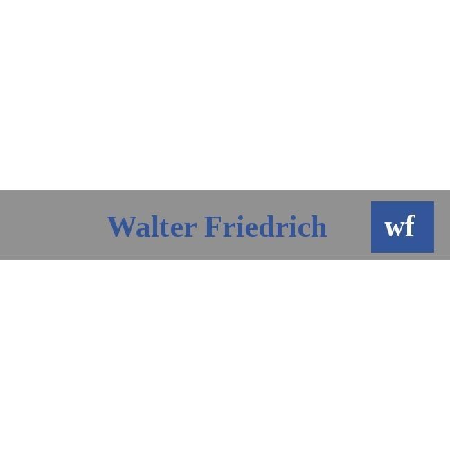 Bild zu Walter Friedrich Metallverarbeitung in Mainhausen