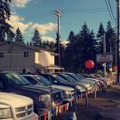 Sarabi Auto Sales - Puyallup, WA - Auto Dealers