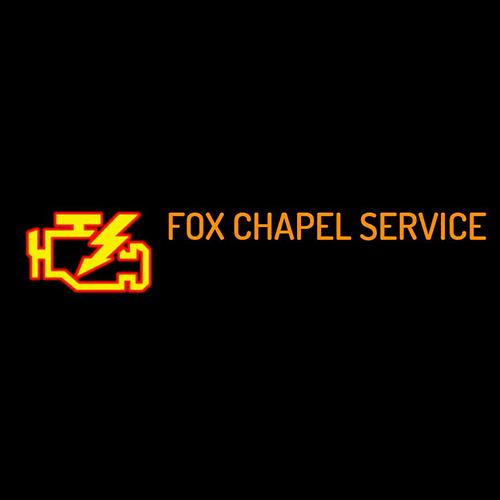 Fox Chapel Service