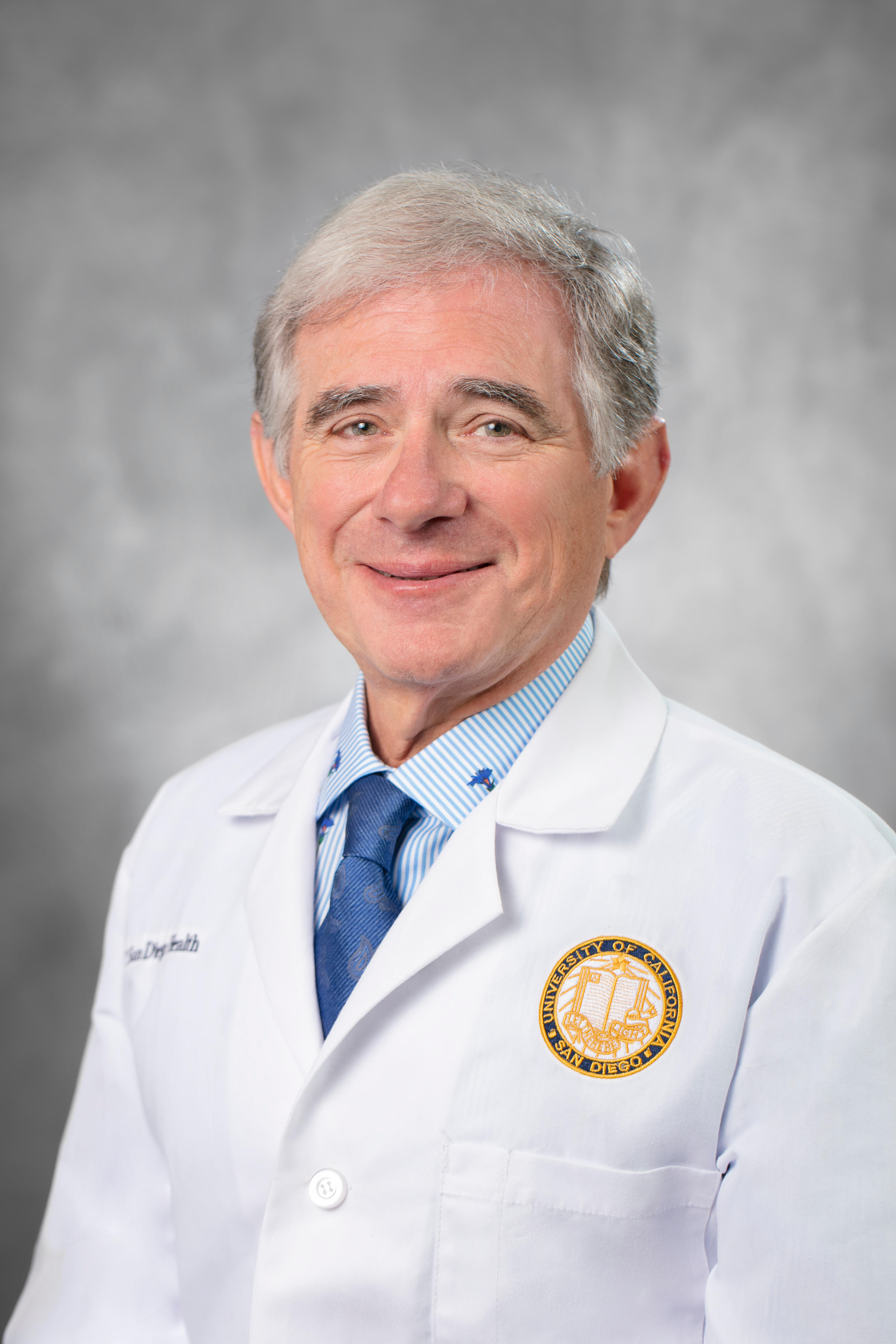 Steven Robert Garfin, MD