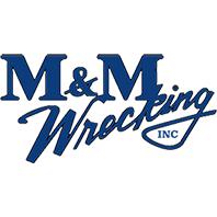 M & M Wrecking - Demolition Contracktor in OKC