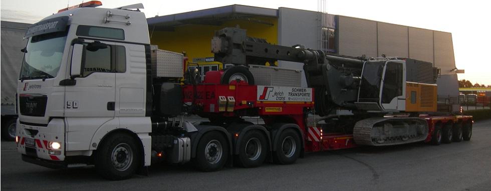 Friedrich Jerich Transport GmbH Nfg & Co KG