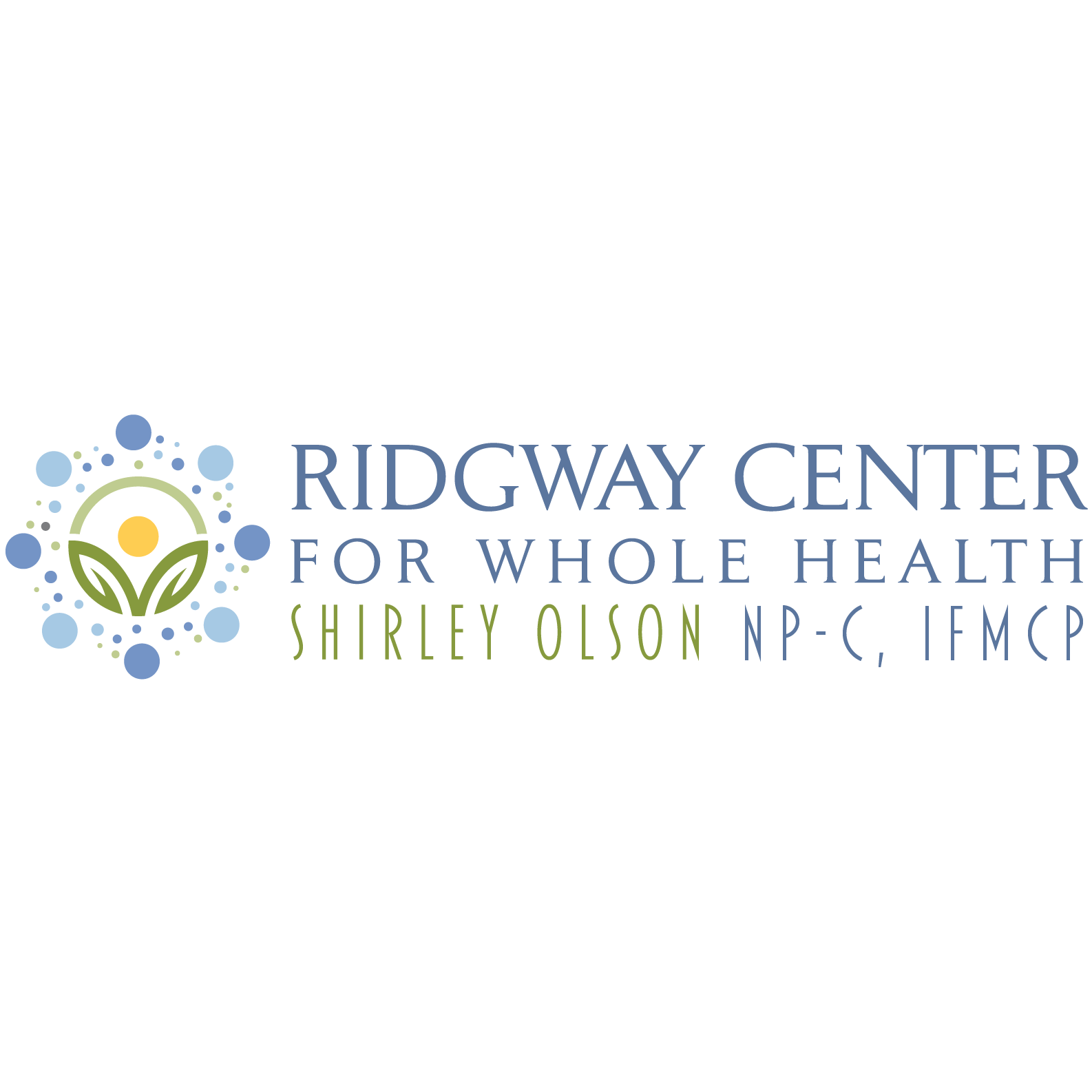 Ridgway Center For Whole Health