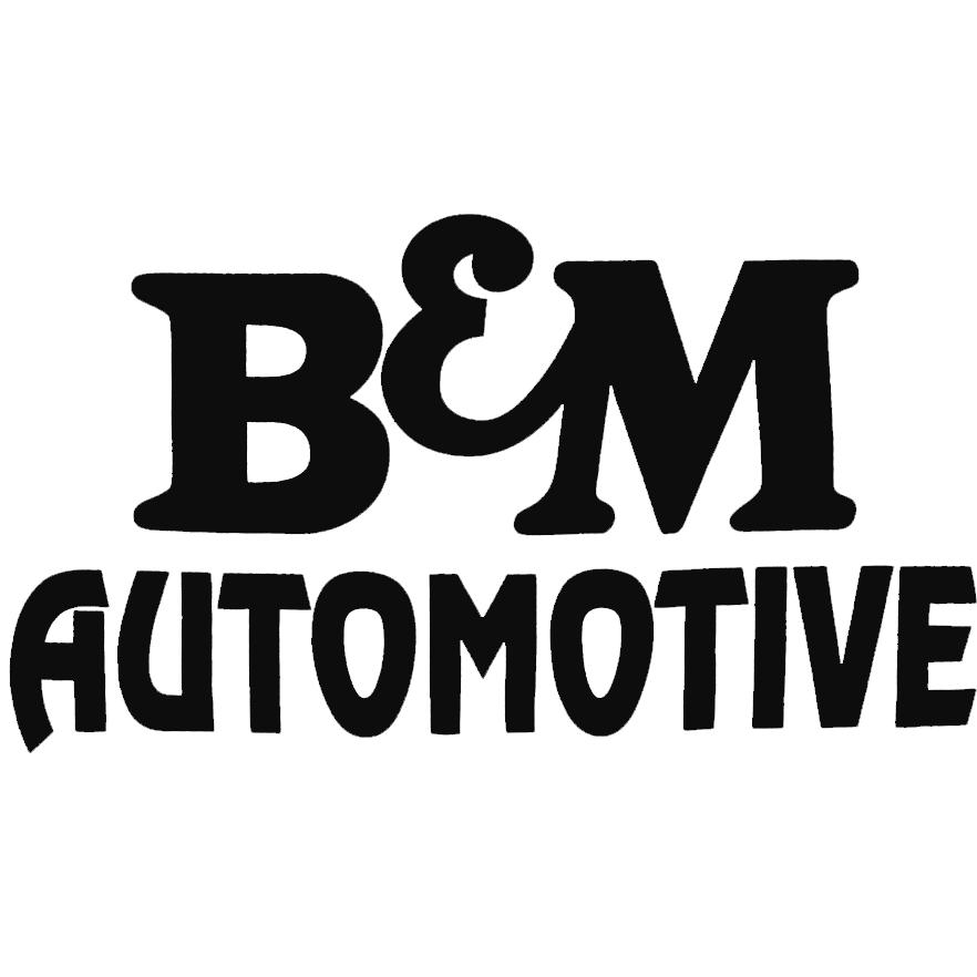 B & M Automotive Services