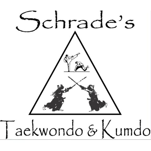 Schrade's Taekwondo & Kumdo