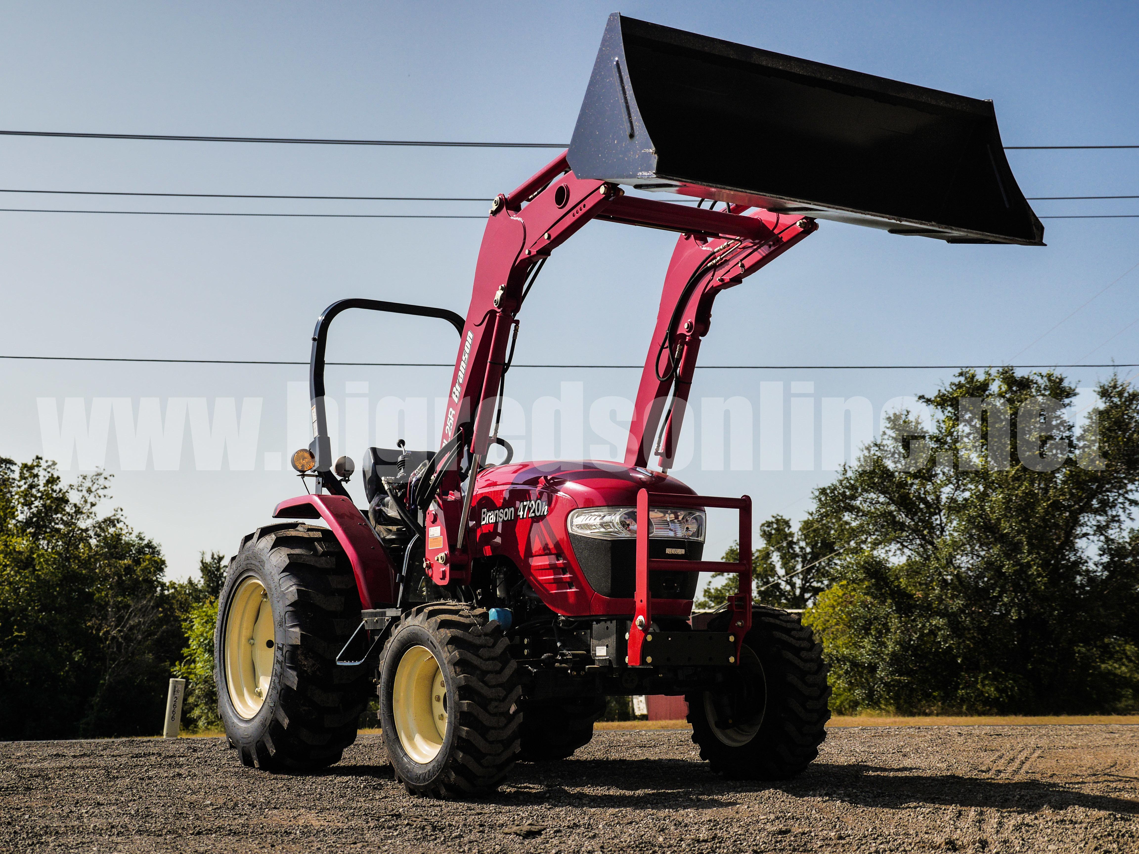 Big Red S Equipment Sales Granbury Tx Goo Gl 7u0jrb