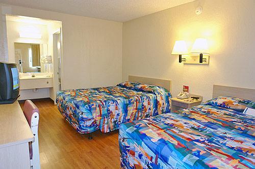 Motel 6 Scottsdale South image 1
