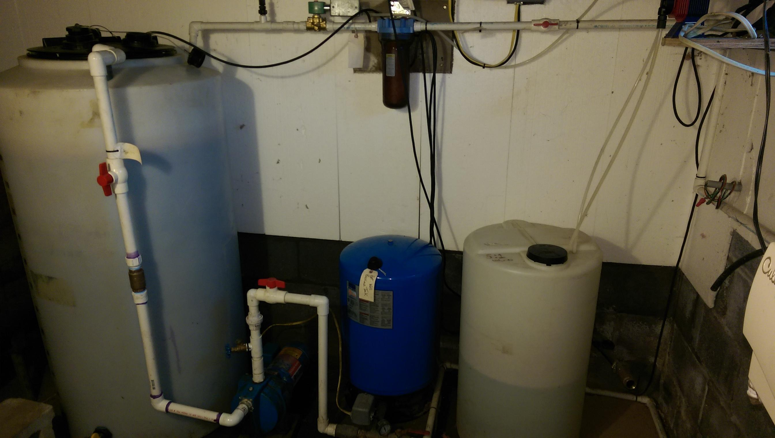 Living Water Services