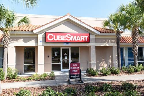 CubeSmart Self Storage - Hudson, FL 34669 - (727)379-5556   ShowMeLocal.com