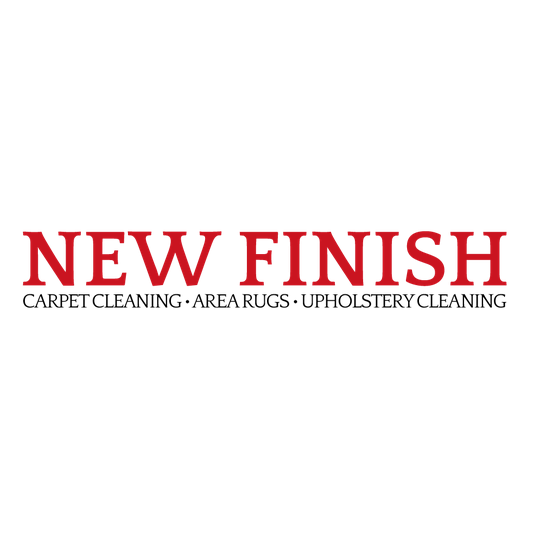 New Finish Carpet Cleaning