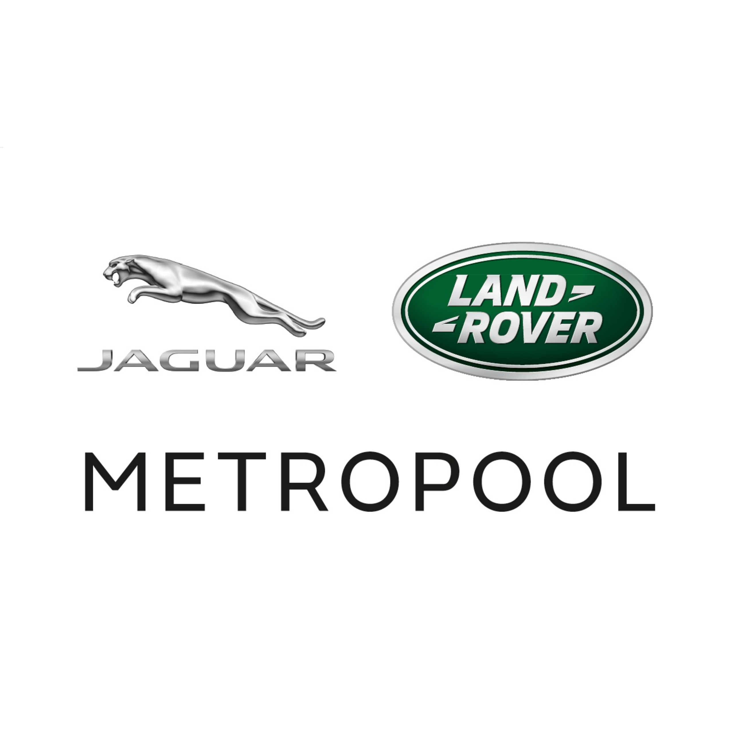 Land Rover Metropool Noord Logo