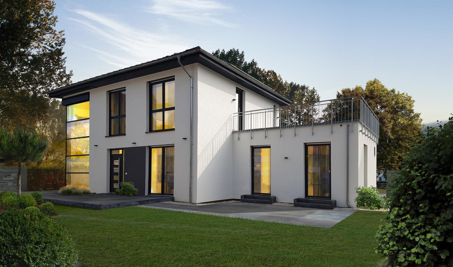 allkauf haus - Musterhaus Ulm