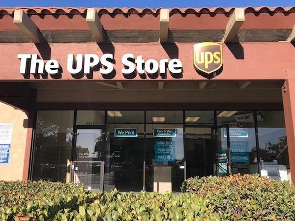 the ups store cvs pharmacy shopping center  shipping  u0026 packing  printing and mailboxes in lompoc