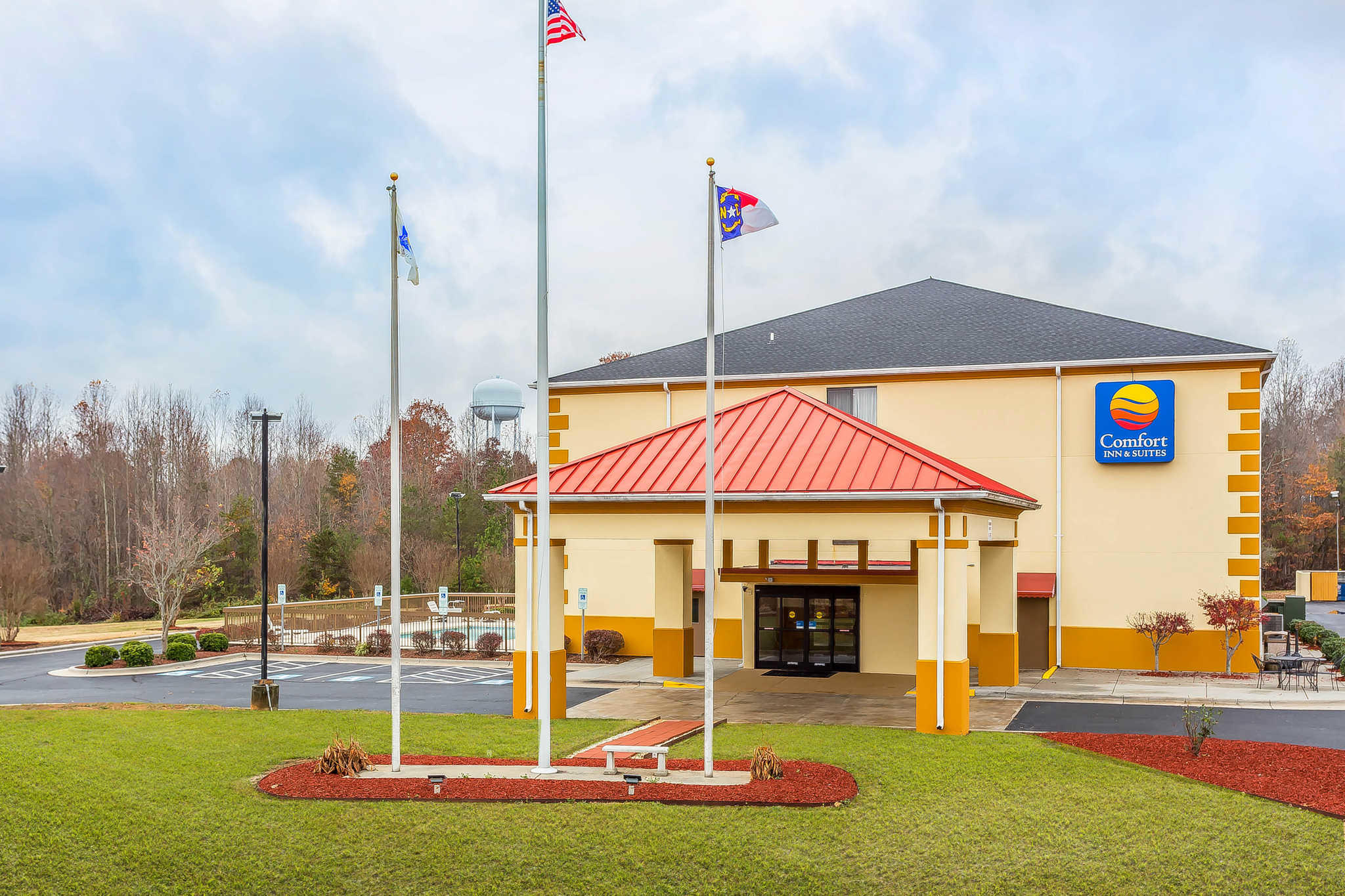 Mocksville Nc Hotels Motels
