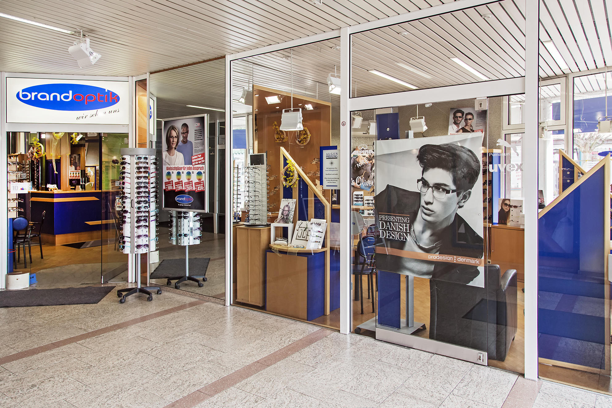 Brand Optik GmbH