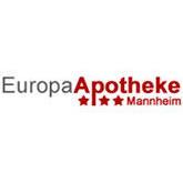 Bild zu Europa-Apotheke in Mannheim