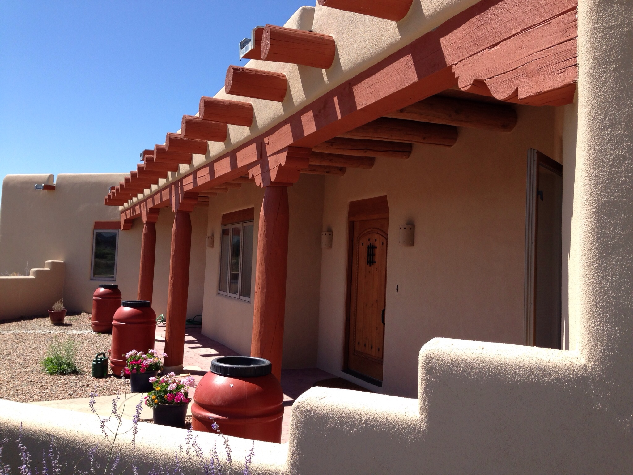 Santa Fe Stucco and Roofing image 0