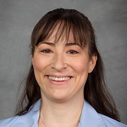 Joy E Castrovillari, MD