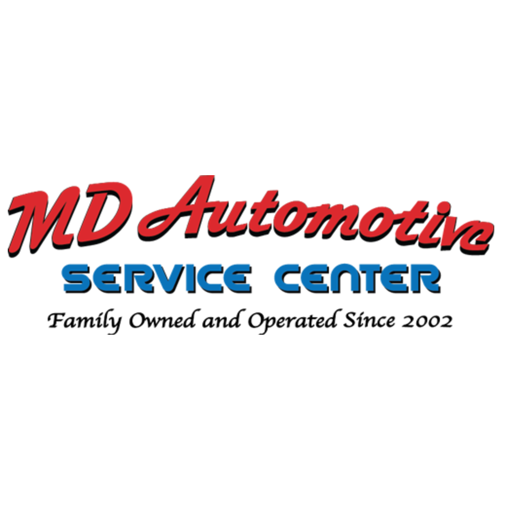 MD Automotive - San Antonio, TX - General Auto Repair & Service