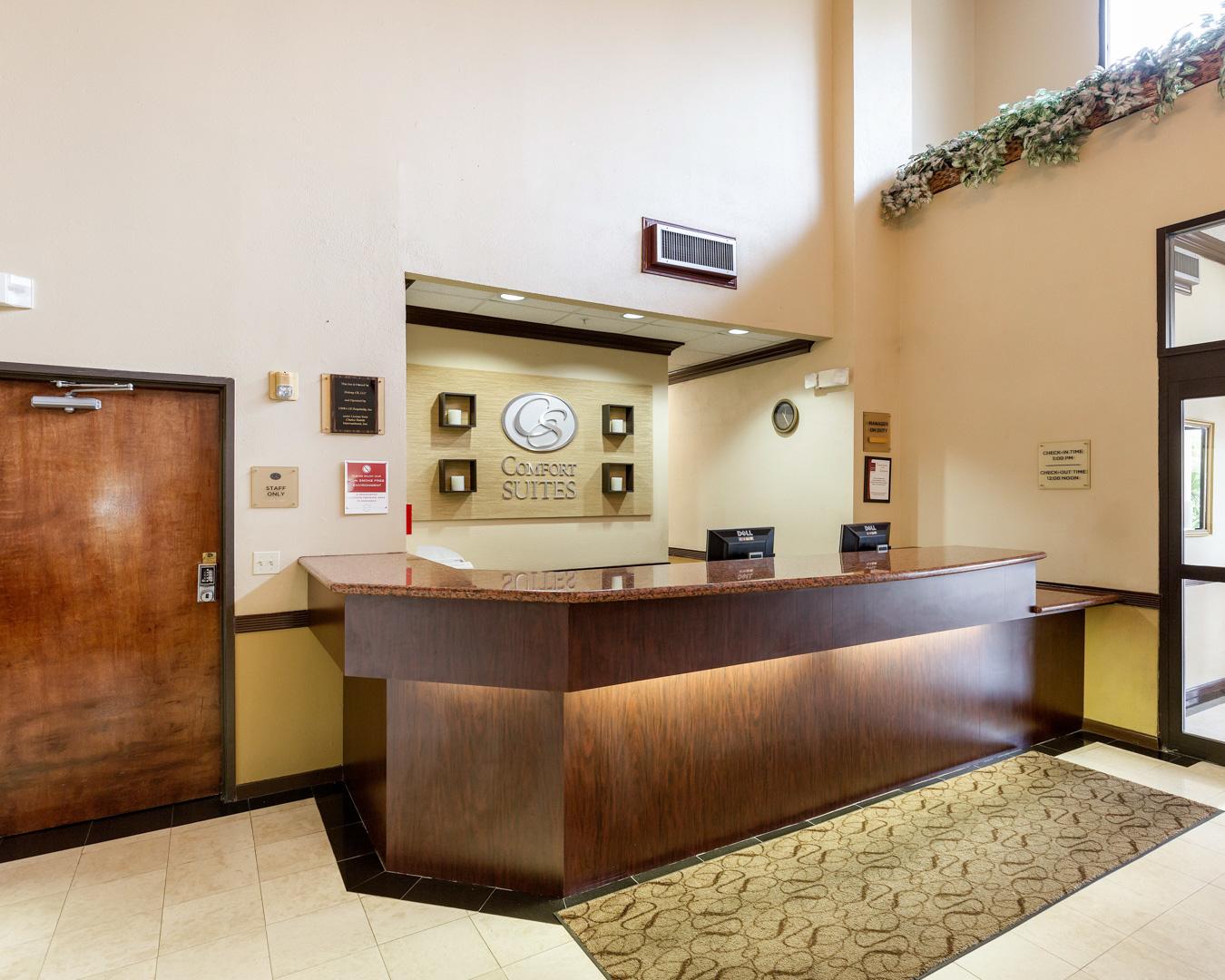 Hotels Near Bush Airport Houston Tx