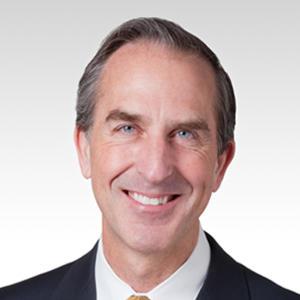Kevin P Bethke MD