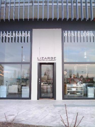 Comercial Lizarbe