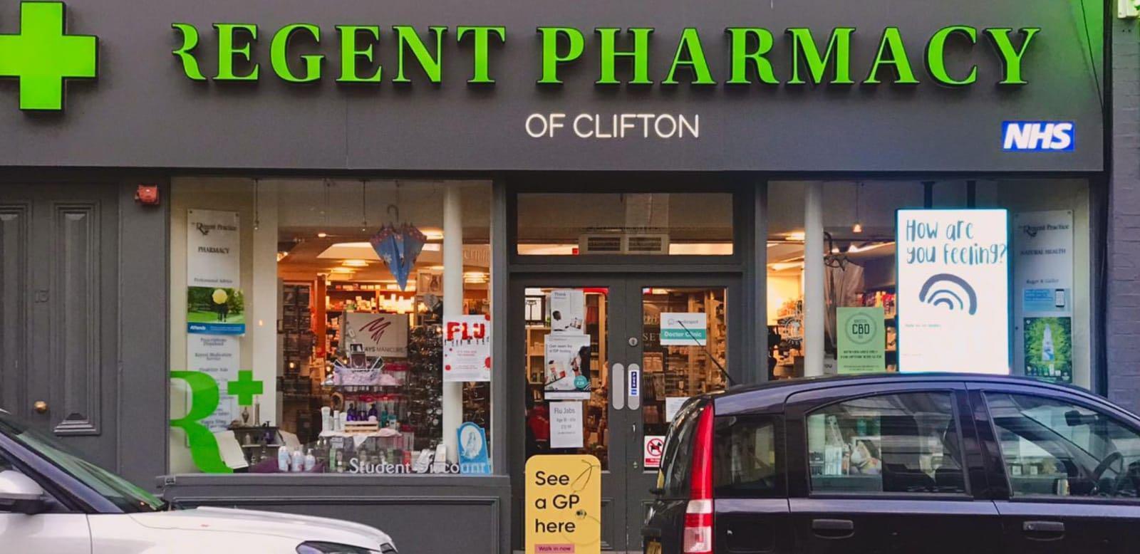 Medicspot Clinic Bristol Clifton