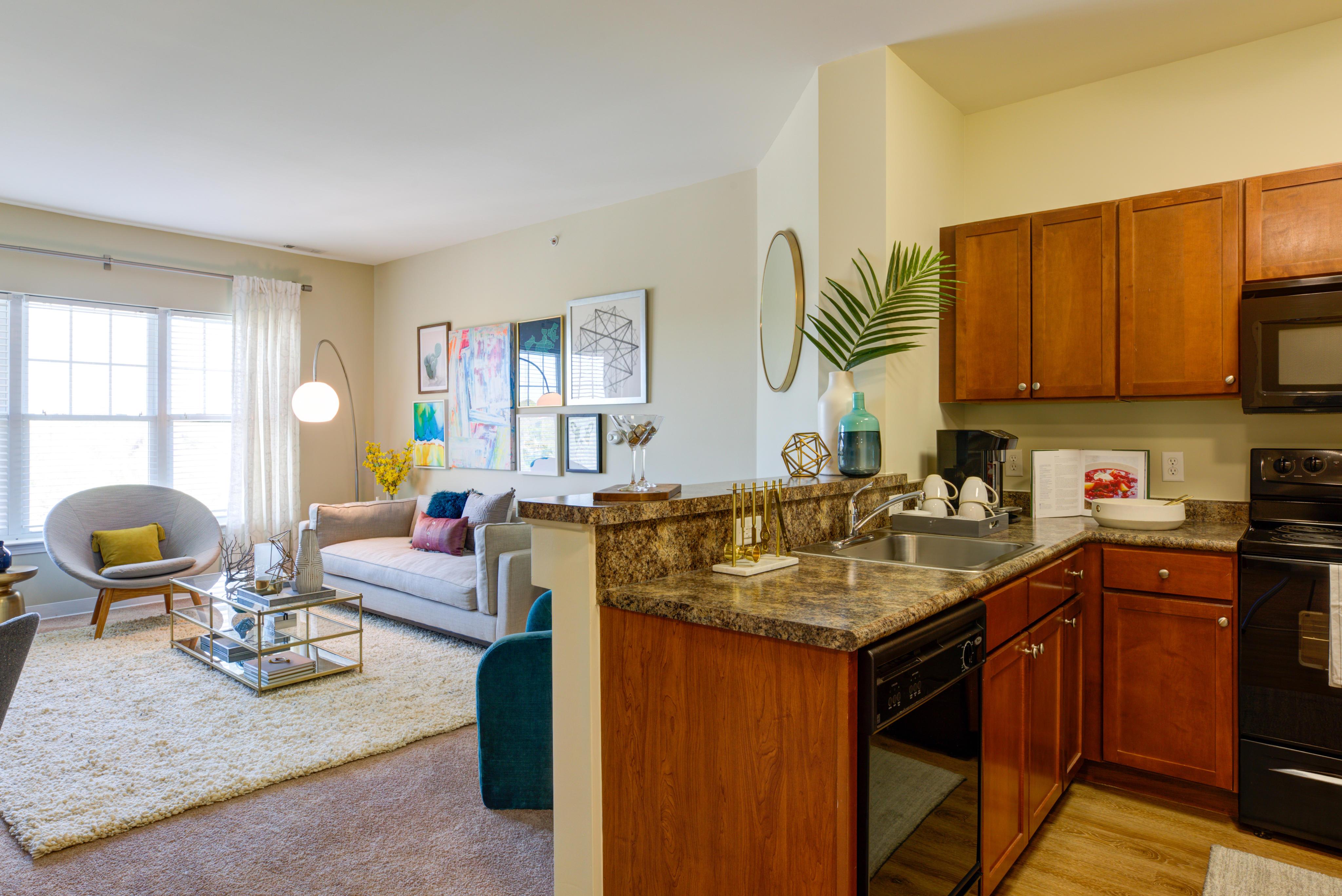 Morton Village Apartments Massachusetts