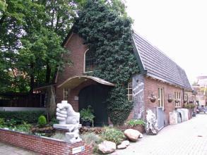 Grafmonumenten Van der Velde Natuursteen