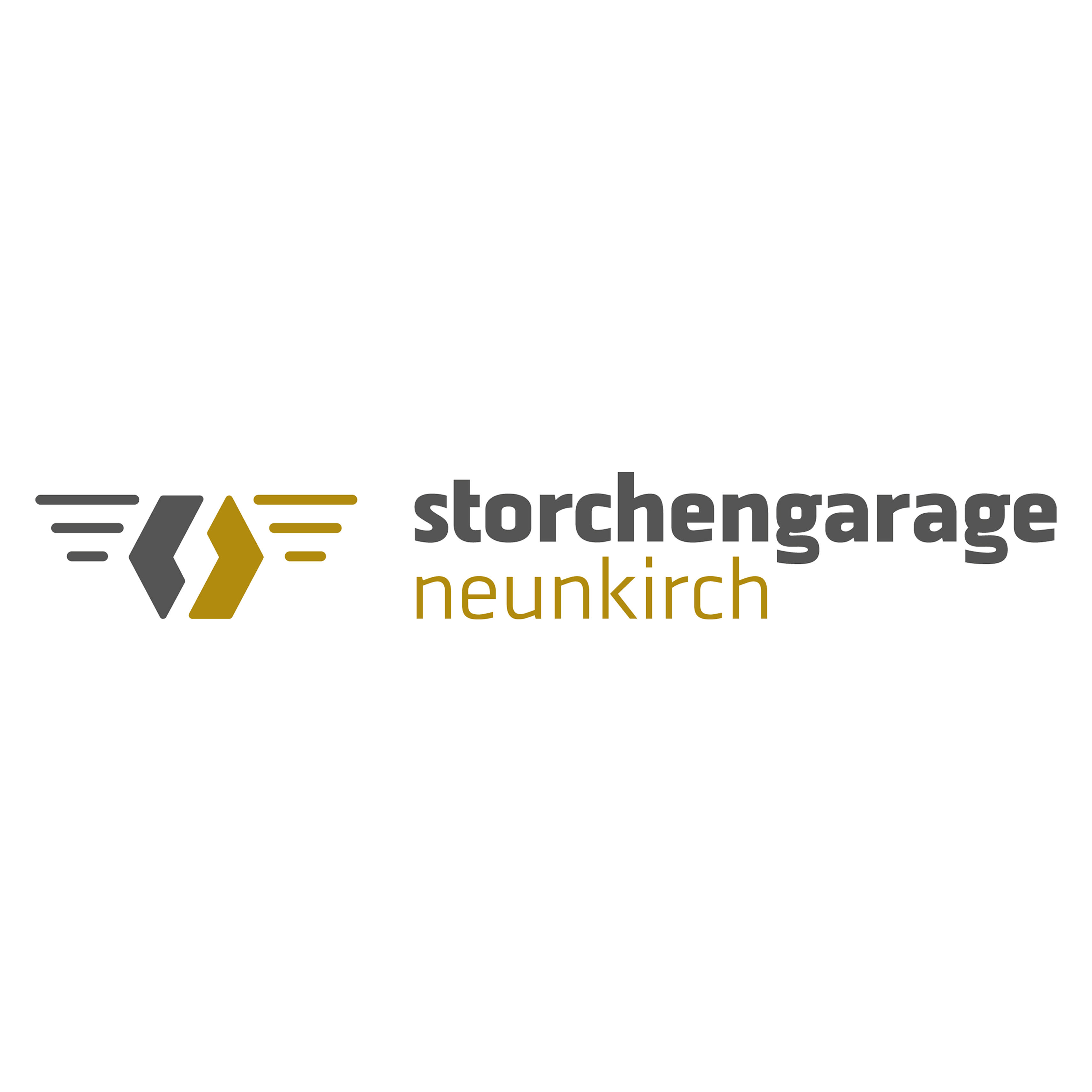 Storchengarage Neunkirch klg