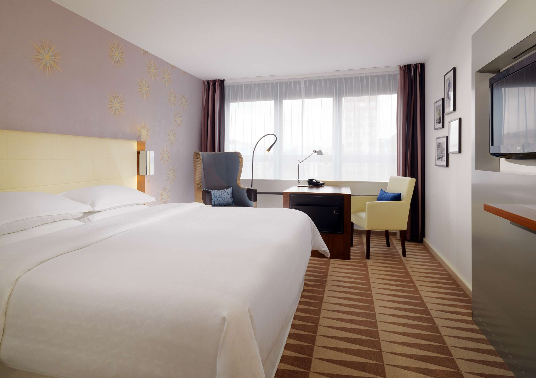 Sheraton Munich Westpark Hotel Hotels Hotels